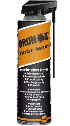 Brunox Romania Turbo Spray ambalaj 2 final